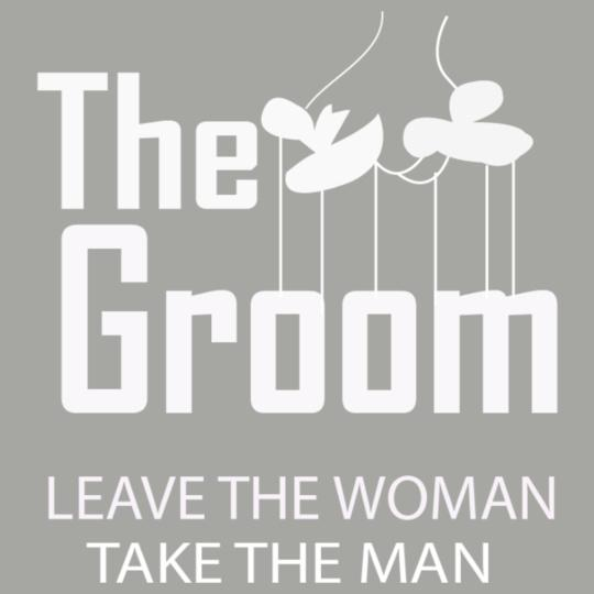 the-groom
