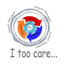 i too care - an initiative to contribute through your profession